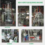 HDPE de Blazende Machine van de Film (md-h), de Film van de Rek