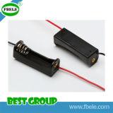 4xaa Batterij van de Houder van de Batterij van de Houder van de batterij de Waterdichte