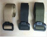 ال نا فرقة شرطة خاصة تكتيكيّ [سري] نيلون حزام سير من إبزيم بلاستيكيّة لأنّ ضاغطة