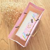 Qualitäts-neuer Entwurfs-Papierverpackenbeutel für Geschenk