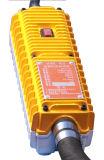 Vibrateur concret à grande vitesse de Zdv-40 400W