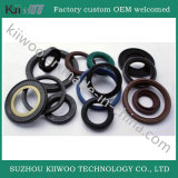 2016 Heet verkoop de Multifunctionele Pakkingen van de O-ring van het Silicone Rubber