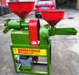 maquinaria da trituração de arroz 6nj40-F26, moinho de arroz completo