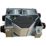 HVACはエネルギー回復換気装置を分ける