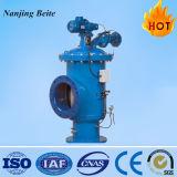 De automatische Filter van het Water van het Roestvrij staal Zelfreinigende