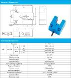 Тип переключатель шлица датчика PNP Nc светоэлектрический с рядом 15mm обнаружения