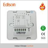 Термостат комнатной температуры топления цифров (W81111)