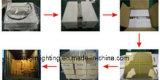 고성능 LED 주유소 빛 주차장 산업 점화를 위한 알루미늄 Meanwell 운전사 Epistar 150W LED 높은 만 빛
