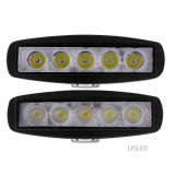 Light Truck LED Roadoff luce 10-30VDC LED