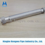 tubo de 316L En10088-2 Dn25 Fleixble