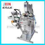 1 máquina da impressora da almofada da cor para tampões de frasco plásticos