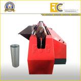 Máquina agricultural do rolo da borda da placa hidráulica de dois rolos