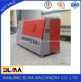 건축 CNC 자동적인 제 2 철사 구부리는 기계에서 널리 이용되는