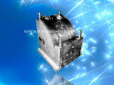 OEM/ODM에 의하여 주문을 받아서 만들어지는 인쇄 기계 LED 텔레비젼 플라스틱 주입 형
