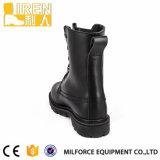 工場価格の安い本革のDMSの軍の戦闘用ブーツ