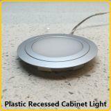 Ultradünne und dünne LED-Küche Cabinte Beleuchtung