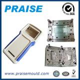 Nadruk van de Fabrikant van China de Plastic op Vorm van de Injectie van Elektronische Componenten de Plastic