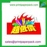 Etiqueta engomada de encargo barata modificada para requisitos particulares de la seguridad con gran precio