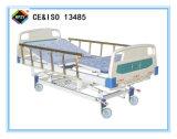 (A-46) Base de hospital manual de função tripla