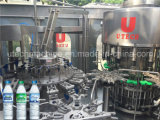 Automatic Beber máquina de enchimento de água mineral / Fábrica de Engarrafamento de Água