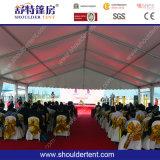 Openlucht Tent, de OpenluchtTent van het Restaurant, de OpenluchtTent van de Partij (SDC)