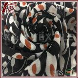 11mm Georgette Tulpe gedruckte Silk Georgette für Kleid