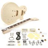 DIY elektrische Gitarren-Gitarren-Installationssatz-/Lp-Art/Gitarren-Hersteller/Cessprin Musik (CPGK006)