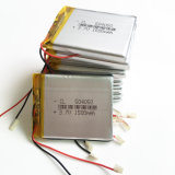 3.7V 1500mAh 504050 Lithium Polymer Lipo Batterie rechargeable pour MP3 MP4 MP5 DVD Pad Mobile Bluetooth Tablet PC