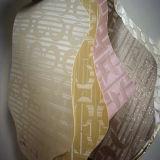 Cuoio sintetico di nuovo disegno di modo per la decorazione (HTS008)