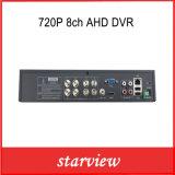 720p 8CH Ahd DVR