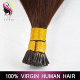 Colorir o cabelo que brasileiro de Remy do Virgin de 30# 7A eu derrubo a extensão do cabelo humano