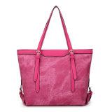 Шикарная сумка повелительницы Джинсовой ткани Джинсыов Мешка Женщины Tote