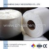Полотенца крена, сухие полотенца, рейон 100%. Eco-Friendly Washcloth, Nonwoven Wipes чистки
