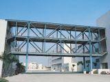 Fabricación de acero y estructura de acero para el edificio de acero