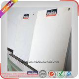 Temperatura ultrabaja que cura la capa del polvo del MDF de la pintura del pigmento del blanco de Ral 9016