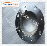 CNC van het roestvrij staal de AutoCNC van Delen Diensten van de Machine