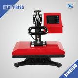 Imprensas do calor da impressão da máquina de impressão da máquina da imprensa da garantia de comércio mini