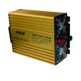 Inversor solar de la potencia de oro de la UPS 1000W del OEM