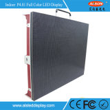 Hot Sale P4.81 Indoor Rental Stage LED Screen Video Wall