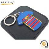 Promoção Keychain plástico da alta qualidade para relativo à promoção (Y02205)