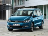 Interfaccia Android del sistema di percorso di GPS video per Volkswagen Sharan
