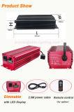 1000W hidropónico 860W 600W que escurece o reator eletrônico de Mh/HPS para a estufa
