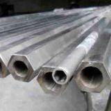 roestvrij staal 201 304 430 om de Vierkante Staaf van de Pijp
