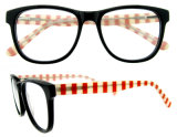 Acetato Handmade Eyewear ottico di vetro del blocco per grafici di Eyewear del nuovo modello