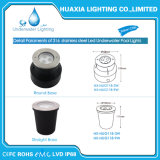 LED 수중 빛Bulit 에서 316stainless 강철
