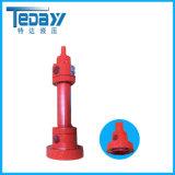Hydraulikanlage-Geräten-Öl-Zylinder vom China-Hersteller