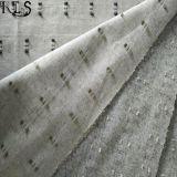 衣服のワイシャツまたは服Rls32-9doのための綿のドビーによって編まれるヤーンによって染められるファブリック