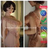 Doll van het geslacht voor het Volwassen Speelgoed van Mensen met Msds- Certificaat