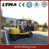 Chariots élévateurs neufs de 2.5-4 tonnes de Ltma petits chariot élévateur de diesel de 4 tonnes