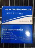 Regulador de carga solar 10A 20A 20A 12V-24V